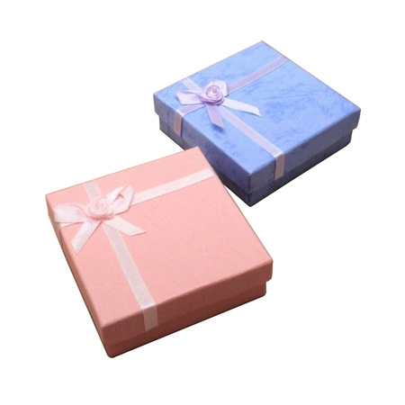 de47f32c1448 GB0759INC - Small Gift Box with Satin Ribbon Detail