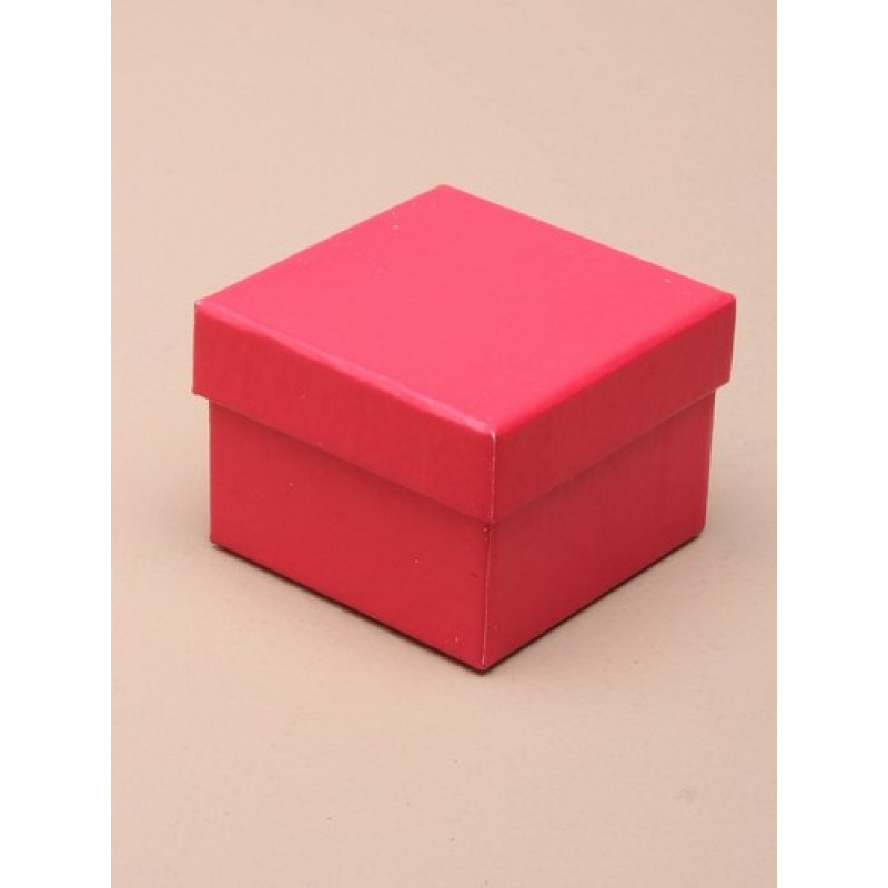 Extra Small Fuchsia Gift Box