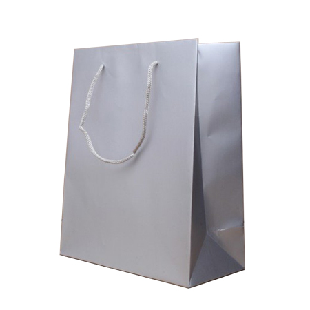 Small-Silver-Paper Bag