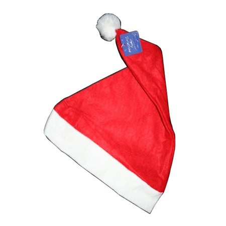 Value Adult Christmas Santa Hats