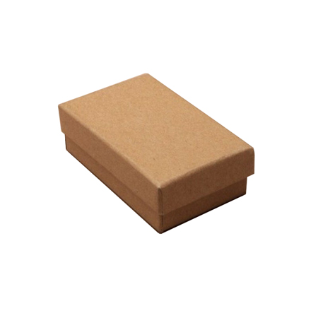 Small Brown Gift Box