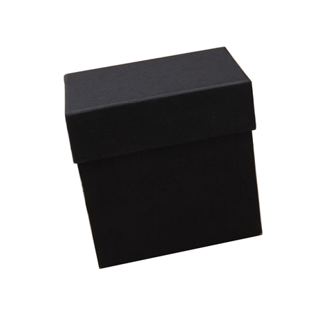 Medium Black Gift Box