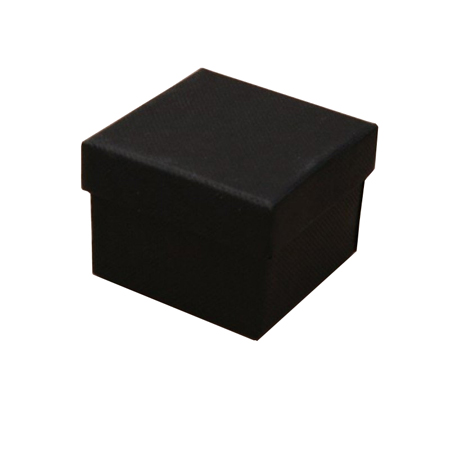 Extra Small Black Gift Box