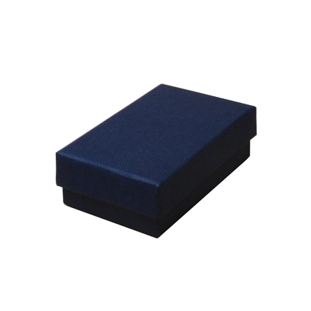 Small Navy Blue Gift Box