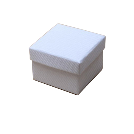 Extra Small White Gift Box