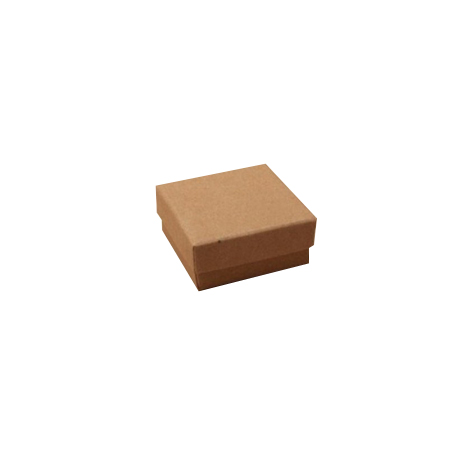 Extra Small Brown Gift Box