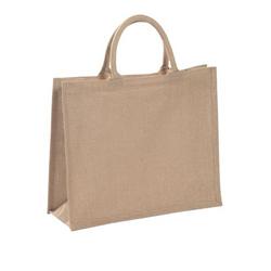 Large-Natural Jute-Jute Bags