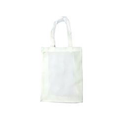 Medium White Non Woven Bag