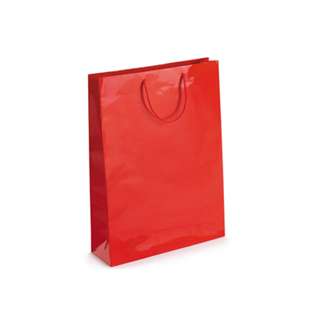 Small-Red-Paper Bag