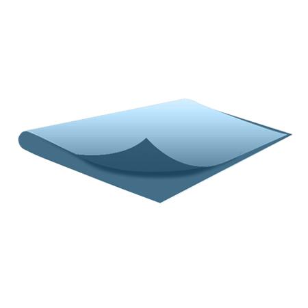 Large-Turquoise-Tissue