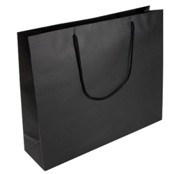 Extra Large Giant Black Paper Bags