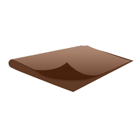 Chocolate Tissue Paper