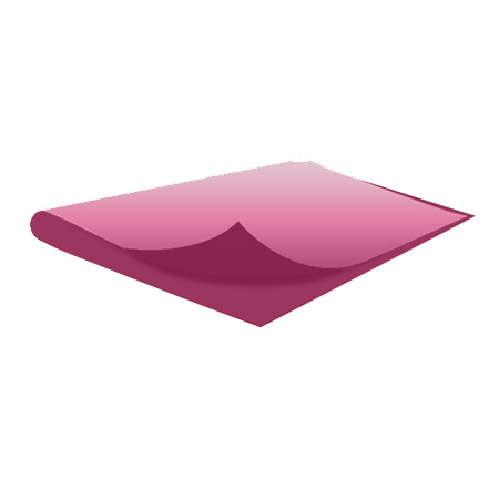 Fuschia Tissue Paper