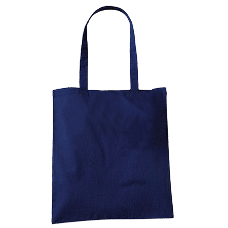 Large-Blue-Cotton Bags