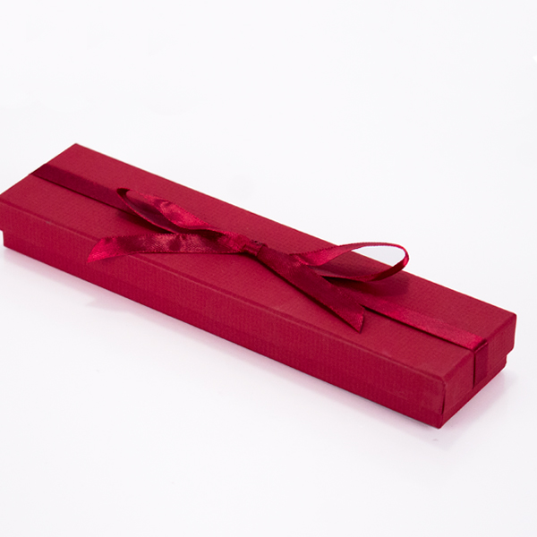 Ruby Necklace Boxes