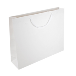 Large-White-Paper Bag