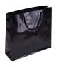 Large Black Paper Gift Bag