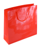 Large Red Paper Gift Bag