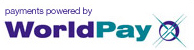 Secured by WorldPay