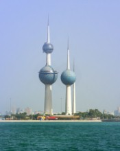 Kuwait wants to be