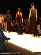 New York Fashion Week shrinking goody bags criticised